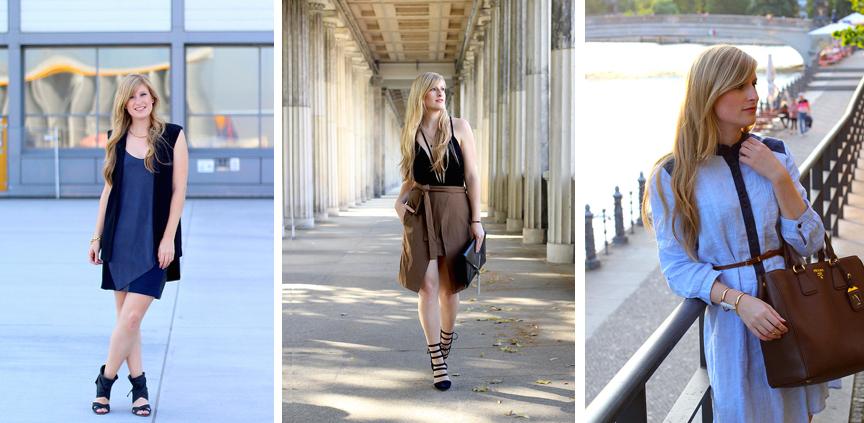 Sommer Outfits und unvergessliche Erlebnisse