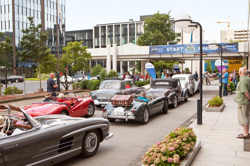 Radisson Rhein-Ruhr-Rallye