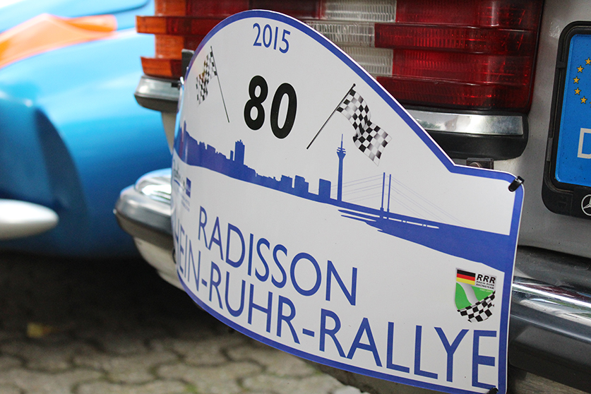 Rallyeschild_Mercedes_Benz_Rhein_Ruhr_rallye