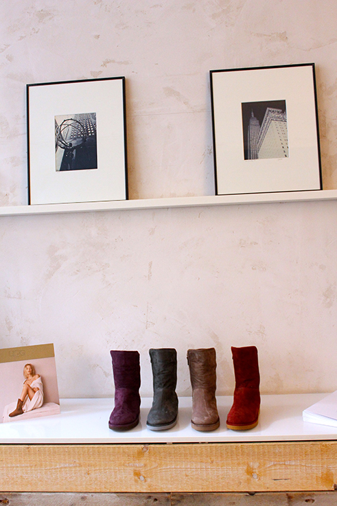 Fashion Blogger Event UGG Australia Creative Hub Berlin Loft neue Kollektion