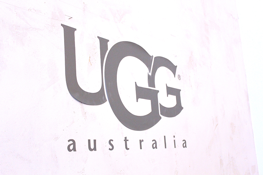 Fashion Blogger Event UGG Australia Creative Hub Berlin Loft