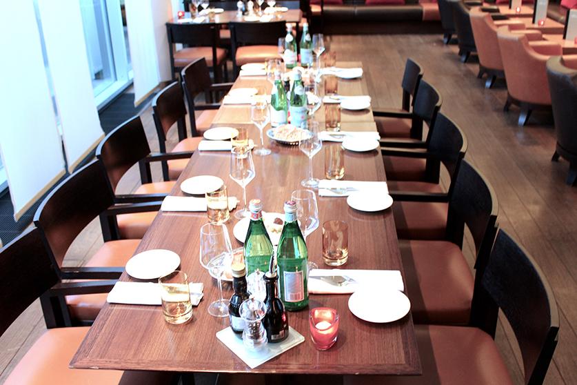 Vegan und Vegetarisches Restaurant Amano Verde, Düsseldorf