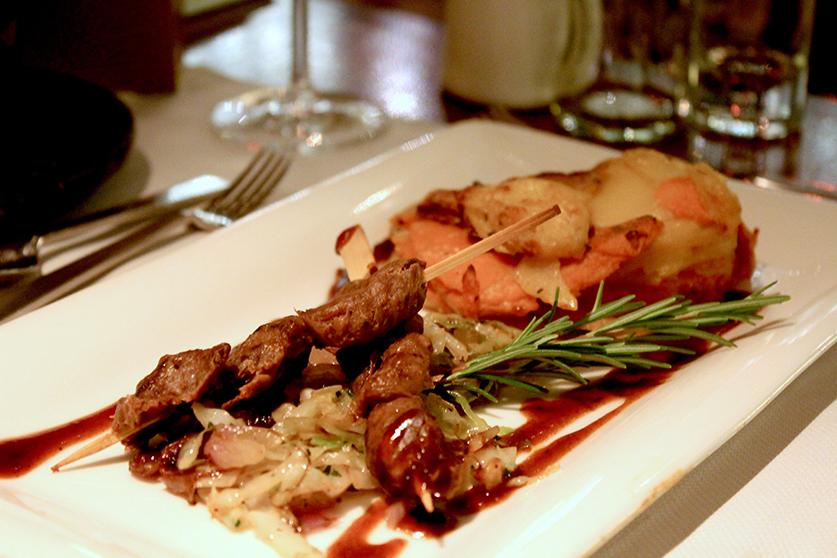 Veganes Vegetarisches Restaurant Düsseldorf Amano Verde