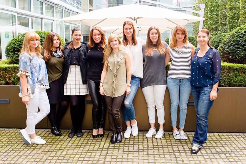 Fashion Blogger Workshop erfolgreiches Bloggen Blogger Köln und Düsseldorf style