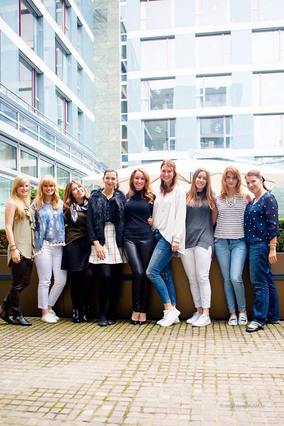 Fashion Blogger Workshop erfolgreiches Bloggen Blogger Köln und Düsseldorf Lookbook