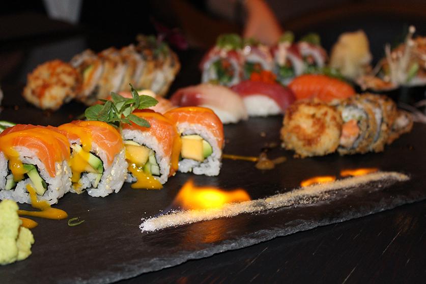 Sushi & Steak: Ein genussvoller Abend im Chino Latino in Köln