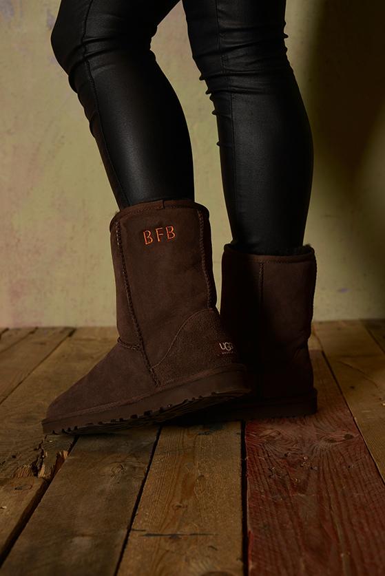 UGG Australia Classic Boots Fashion Look Shooting Modeblog Deutschland Blogger Event 6