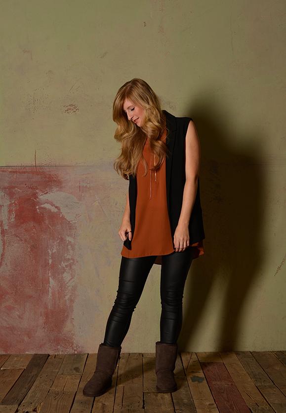 UGG Australia Fashion Look Shooting Modeblog Deutschland Blogger Event 1