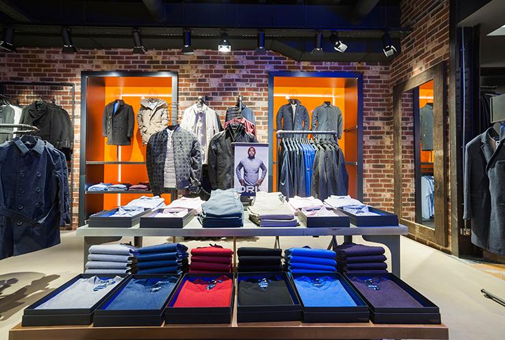 Fashion Blog Köln Cologne Superdry Store Eröffnung Store Opening Modeblogger Wintermode Männer