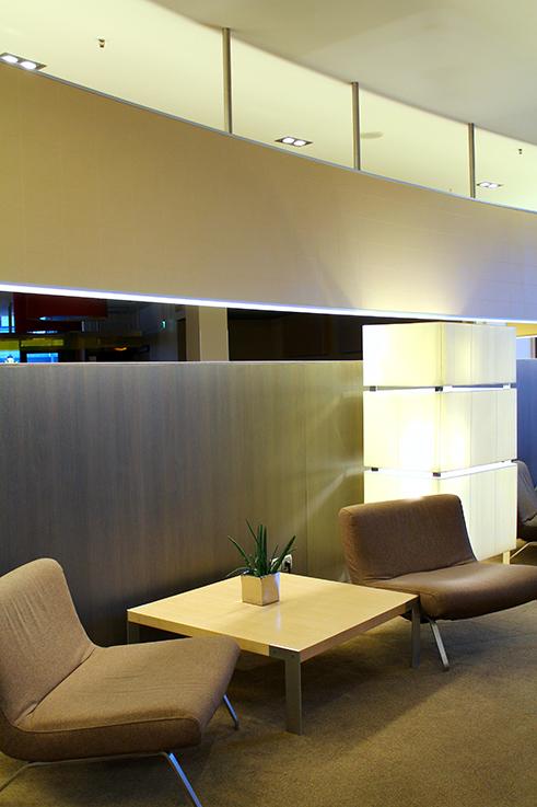 Hotel Novotel Aachen City weihnachtliches Wochenende Hotelbericht Reiseblog Lobby Einrichtung