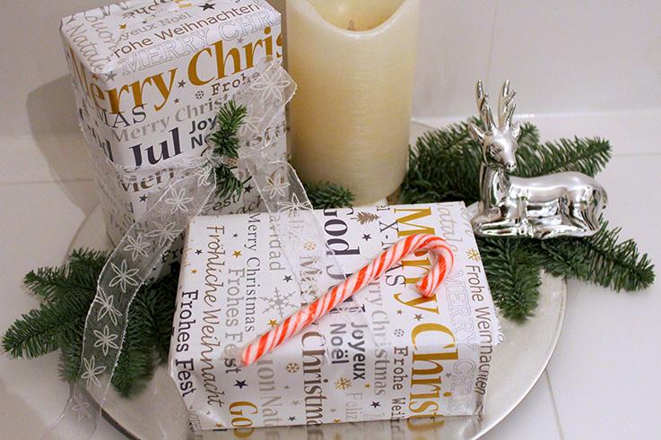 Weihnachts-Geschenkideen für den Freund & die Eltern