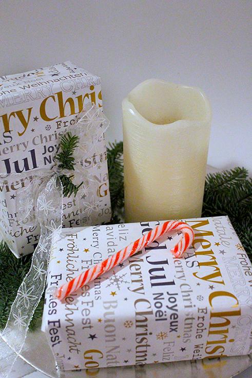 Weihnachts-Geschenkideen Lifestyle Blog Zuckerstange Geschenk Freund Familie Hilfe Weihnachten
