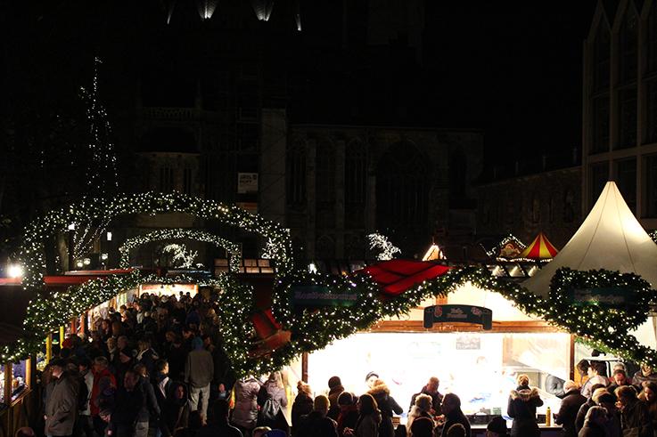 Weihnachtsmarkt Aachen Hotel Novotel Aachen City weihnachtliches Wochenende Hotelbericht Reiseblog Lifestyle
