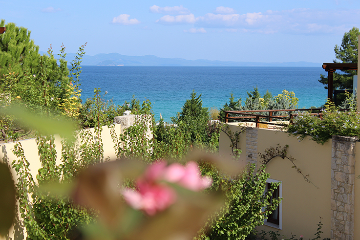 Reisetipp Griechenland: Sonne auch Ende September