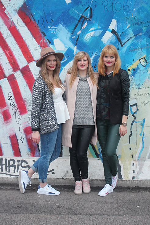 Fashion Blogger Bloggerinnen Köln in Berlin streetstyle Winter OOTD Modeblogger when-love-speaks Brinis FashionBook Des-Belles-Choses OOTD
