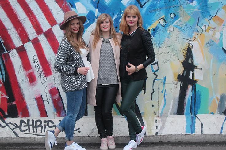 Letztes Jahr Fashion Week: 3 Bloggerinnen, 1 Hauptstadt & eine Menge Erinnerungen