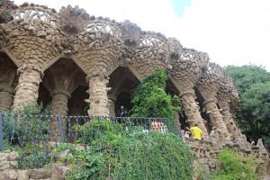 Park_Güell_Barcelona_Antoni_Gaudi_Reisetipp_Travelblog_Spanien