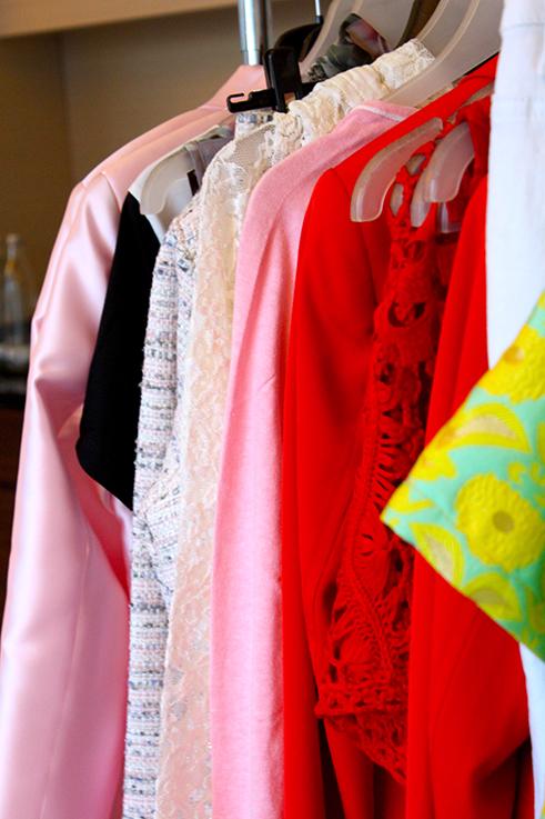 Alba Moda Blogger Brunch Hilton Berlin MBFW Blogger Event Modeblog Sommerkollektion