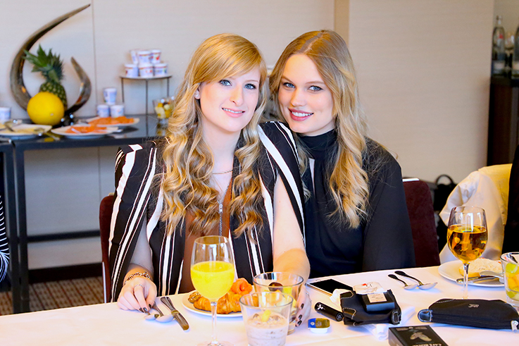 Brinis Fashion Book When-Love-Speaks Lea Alba Moda Blogger Brunch Hilton Berlin MBFW Blogger Event Modeblog