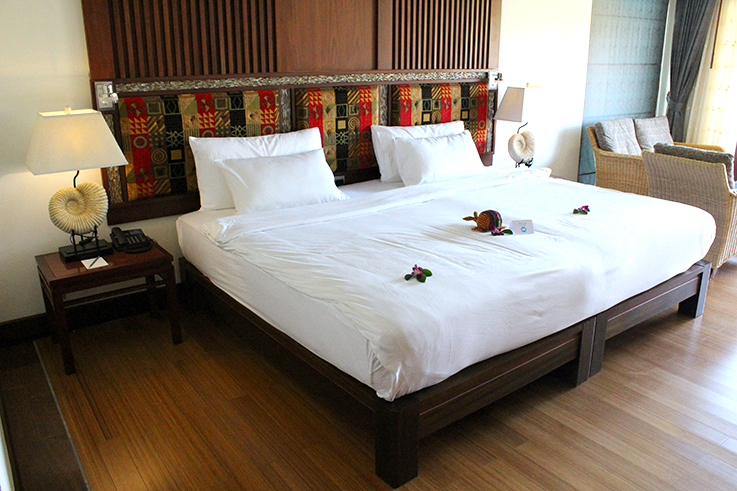 Hotel_Review_The_Haven_Khao_Lak_Kingsize_Bett_Travelblog_Luxushotel_Resort