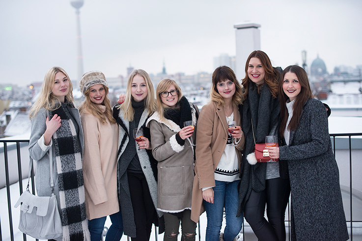 Fashion Week Berlin – Insights in unser Blogger Apartment