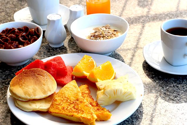 Anda_Lanta_Resort_Thailand_Hotel_Koh_Lanta_Hotelbericht_Reiseblog Frühstück