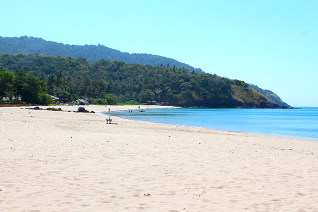 Anda_Lanta_Resort_Thailand_Hotel_Koh_Lanta_Hotelbericht_Reiseblog XXXXXXXXX Beach 3