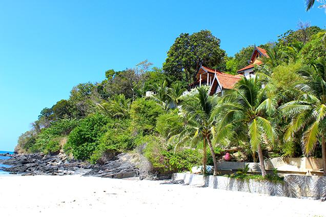 Anda_Lanta_Resort_Thailand_Hotel_Koh_Lanta_Hotelbericht_Reiseblog KLongjark Beach 4