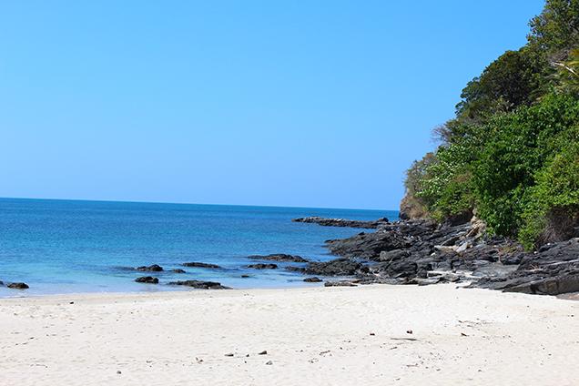Anda_Lanta_Resort_Thailand_Hotel_Koh_Lanta_Hotelbericht_Reiseblog Klongjark Beach 5