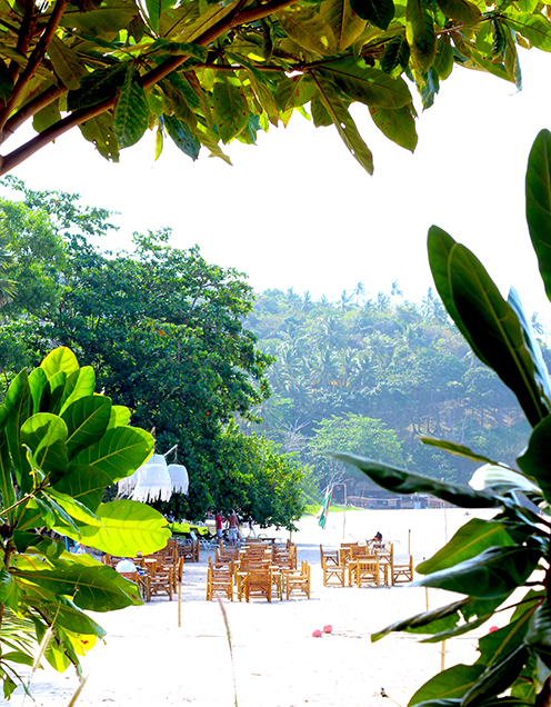 Anda_Lanta_Resort_Thailand_Hotel_Koh_Lanta_Hotelbericht_Reiseblog Klongjark Beach Restaurants