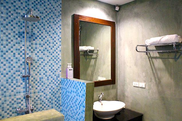 Anda_Lanta_Resort_Thailand_Hotel_Koh_Lanta_Hotelbericht_Reiseblog_Badezimmer