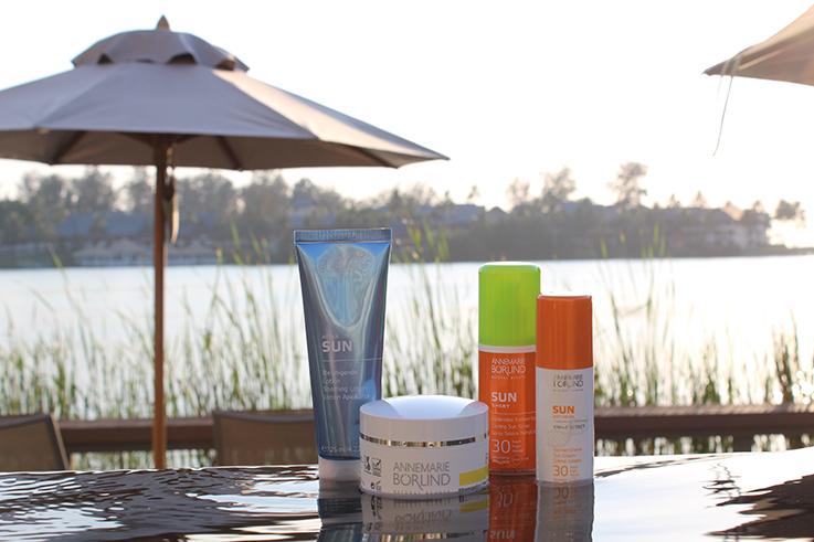 Annemarie Börlind Sonnencreme Faktor 30 After Lotion Sun Care Thailand Top 10 Reise Tipps