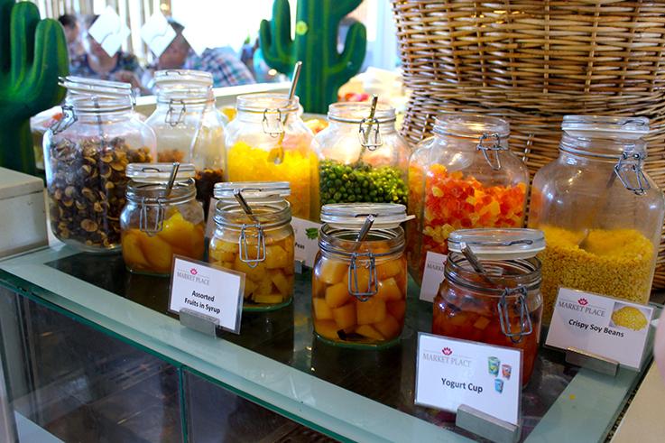 Frühstücksbuffet_Früchte_Angsana_Laguna_Phuket_Thailand_Luxushotel_Reiseblog_Hotelbericht