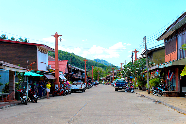 Kho_Lanta_Sightseeing_Sehenswürdigkeiten_Lanta_Old_Town_Reiseblog 3