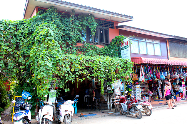 Kho_Lanta_Sightseeing_Sehenswürdigkeiten_Lanta_Old_Town_Reiseblog 2