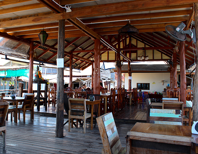 Kho_Lanta_Sightseeing_Sehenswürdigkeiten_Lanta_Old_Town_Reiseblog_Restaurant