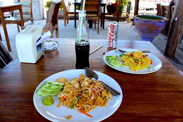 Kho_Lanta_Sightseeing_Sehenswürdigkeiten_Lanta_Old_Town_Reiseblog_thailändisches_Essen