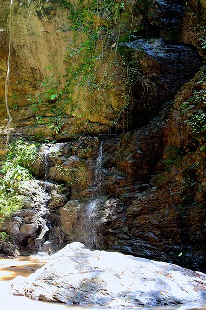 Koh_Lanta_Sightseeing_Sehenswüridigkeiten_Mu Ko Lanta National Park_Klong Jark Wasserfall
