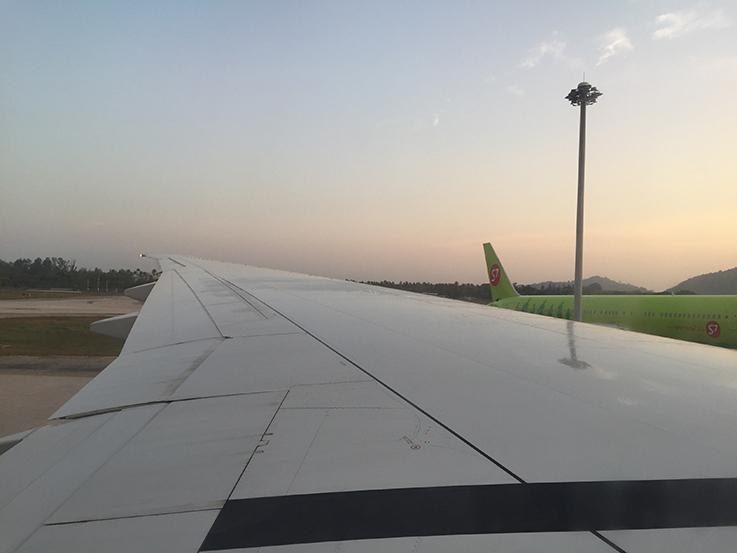 Top 10 Thailand Reise Tipps was muss unbedingt in den Koffer Flugzeug traumhaft