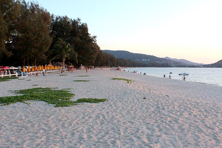 Traumstrand_Sonnenuntergang_Angsana_Laguna_Phuket_Thailand_Luxushotel_Reiseblog