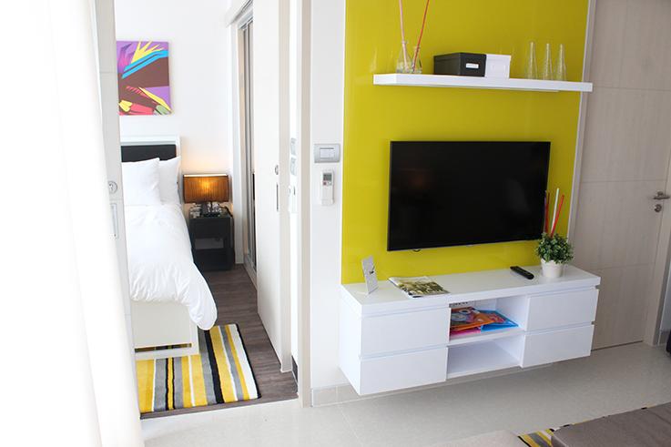 Cassia Phuket Hotel Thailand Reiseblog Brinisfashionbook Interior Weiß Gelb