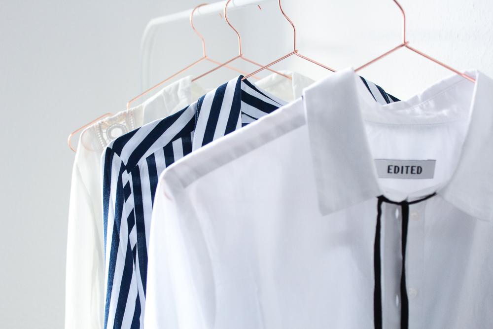 Der Frühlingstrend Bluse – Meine Top 3 Blusen Trends
