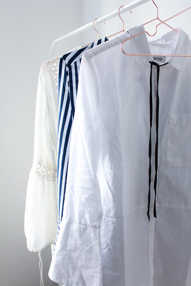 Frühlingstrend Blusen Blusentrend Fashion Blog Top 3 Trends kombinieren