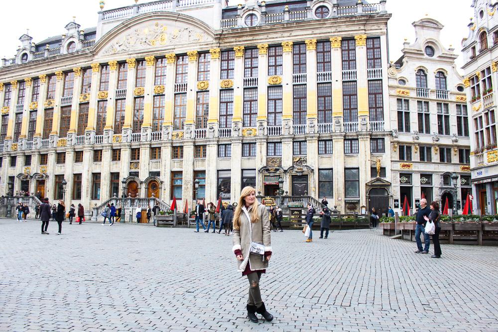 #WeloveBrussels – ein Wochenende in Brüssel