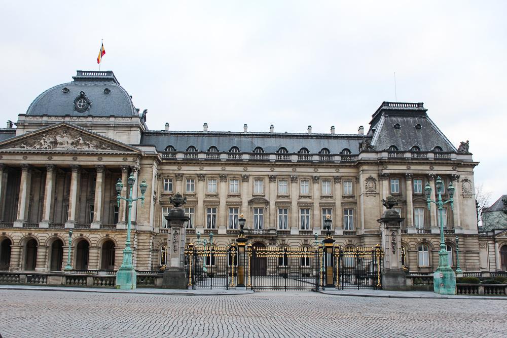 Reiseblog Brüssel Sightseeing Architektur Sehenswürdigkeit Tipp