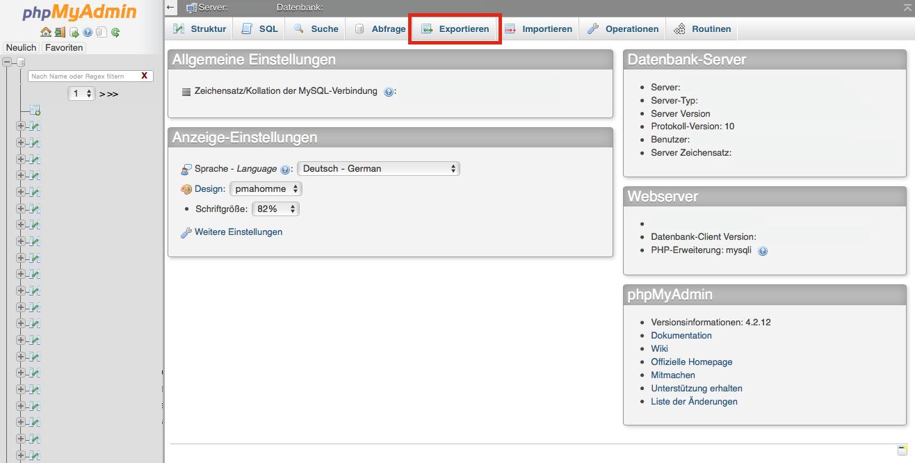 Datenbank_exportieren_Blogger_tipps_Blog_backup