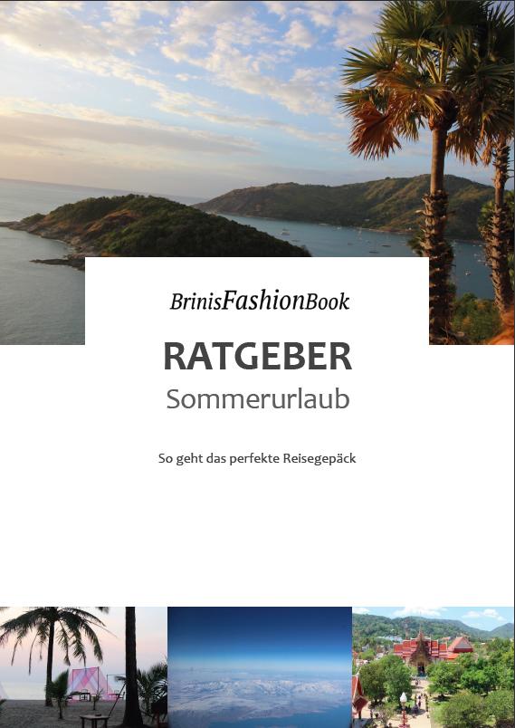 E-Book Sommerurlaub