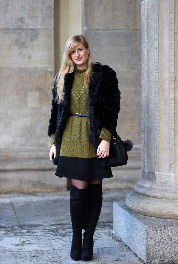 Für Jeden Mit Schwarzes Kleid Kleider Stylische Tag Jacke – SMqUGVpz