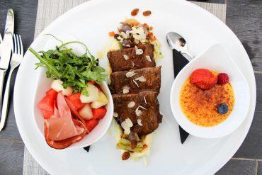 Blog Bonn Mittagessen Kameha Grand Bonn Quick Business Lunch Restaurant t