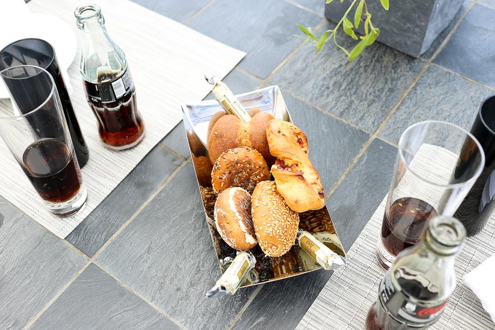 Blog Bonn Mittagessen Kameha Grand Quick Business Lunch Restaurant Empfehlung Bonn